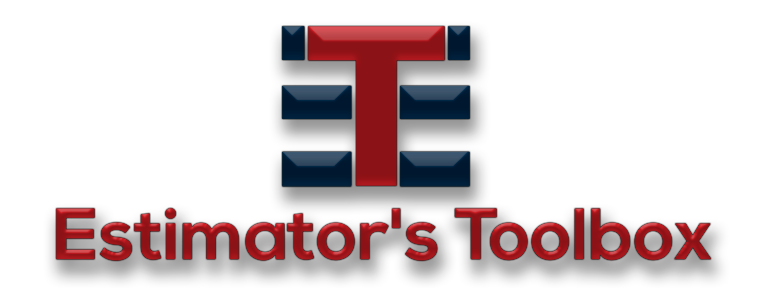 Estimator's Toolbox logo