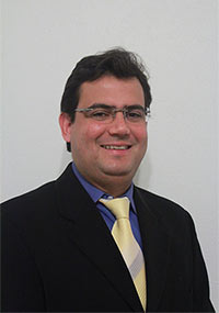 Igor Matos - Lead Cost Estimator - Certified Estimating Professional by AACE